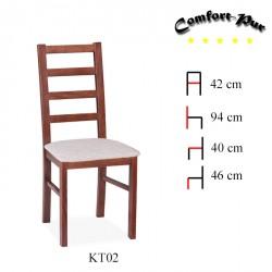 Krzesło KT02