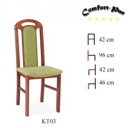 Krzesło KT03