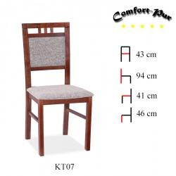 Krzesło KT07