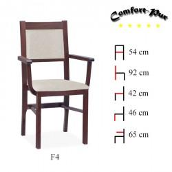 Fotel F4