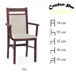 Fotel F6