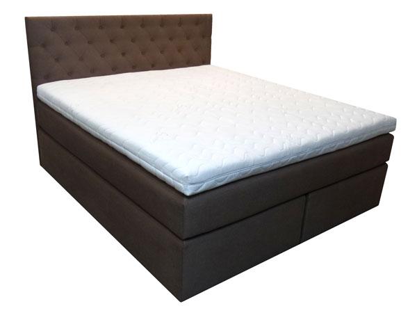 łóżko Amerykańskie