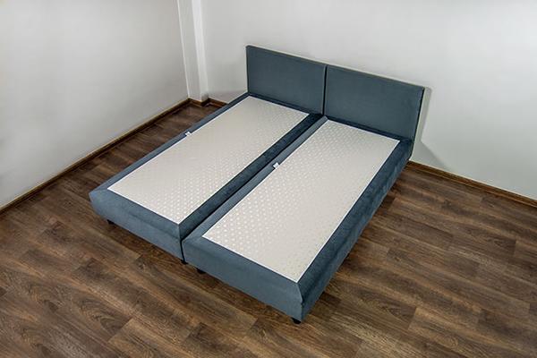 Wyposażenie Hotelowe łóżka Hotelowe Producent