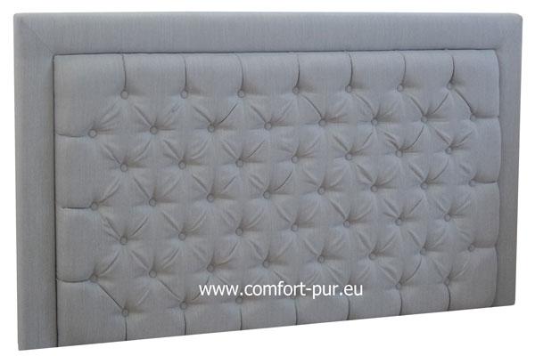 panel tapicerowany