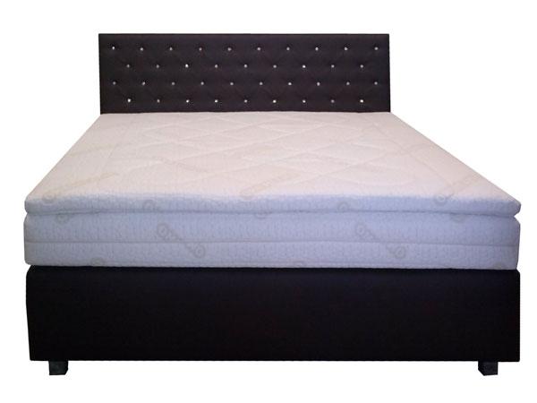 łóżko amerykańskie American Comfort