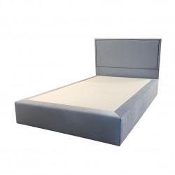 Łóżko Hotelowe COMFORT 90 x 200 cm z materacem
