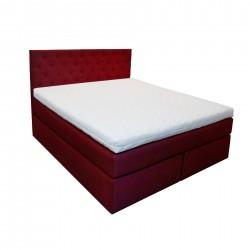 Łóżko Tapicerowane 160 x 200