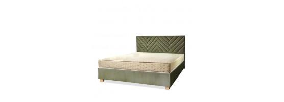 łóżko do spania 160x200