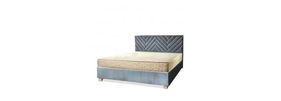 duże łóżka do sypialni
