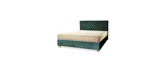 łóżko sypialniane comfort-pur meble