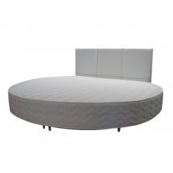 Łóżko okrągłe