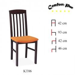 łóżka hotelowe Wyposażenie restauracji Krzesło KT06