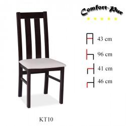 łóżka hotelowe Wyposażenie restauracji Krzesło KT10