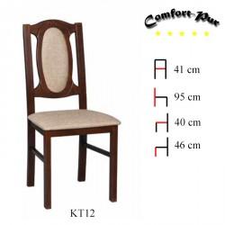 łóżka hotelowe Wyposażenie restauracji Krzesło KT12
