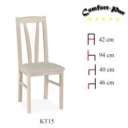 łóżka hotelowe Wyposażenie restauracji Krzesło KT15