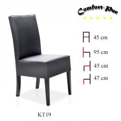 łóżka hotelowe Wyposażenie restauracji Krzesło KT19