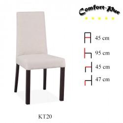 łóżka hotelowe Wyposażenie restauracji Krzesło KT20