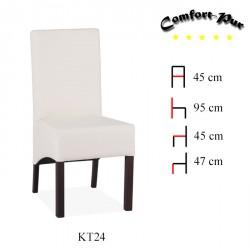 łóżka hotelowe Wyposażenie restauracji Krzesło KT24