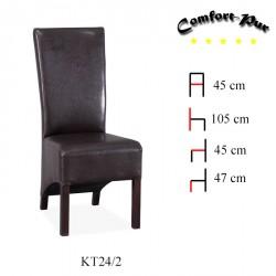 łóżka hotelowe Wyposażenie restauracji Krzesło KT24/2
