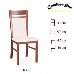 łóżka hotelowe Wyposażenie restauracji Krzesło KT25