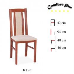 łóżka hotelowe Wyposażenie restauracji Krzesło KT26