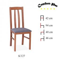 łóżka hotelowe Wyposażenie restauracji Krzesło KT27