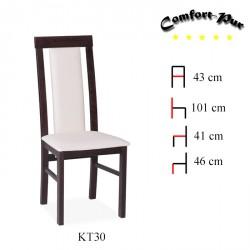 łóżka hotelowe Wyposażenie restauracji Krzesło KT30