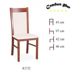 łóżka hotelowe Wyposażenie restauracji Krzesło KT32