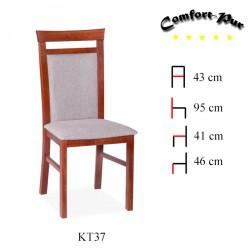 łóżka hotelowe Wyposażenie restauracji Krzesło KT37