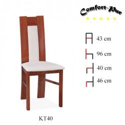 łóżka hotelowe Wyposażenie restauracji Krzesło KT40