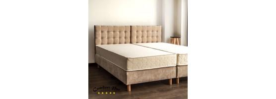 Łóżka Hotelowe STANDARD