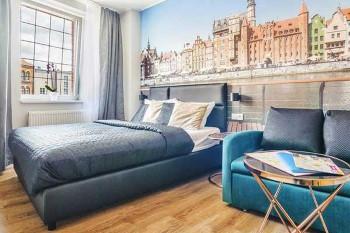 Łóżka hotelowe | Wyposażenie hoteli